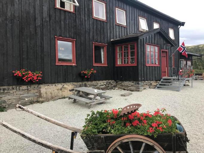 Rondane Fjellstue, Sel