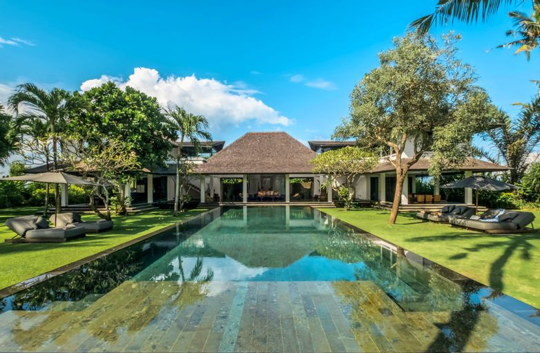 Villa Florimar, Badung