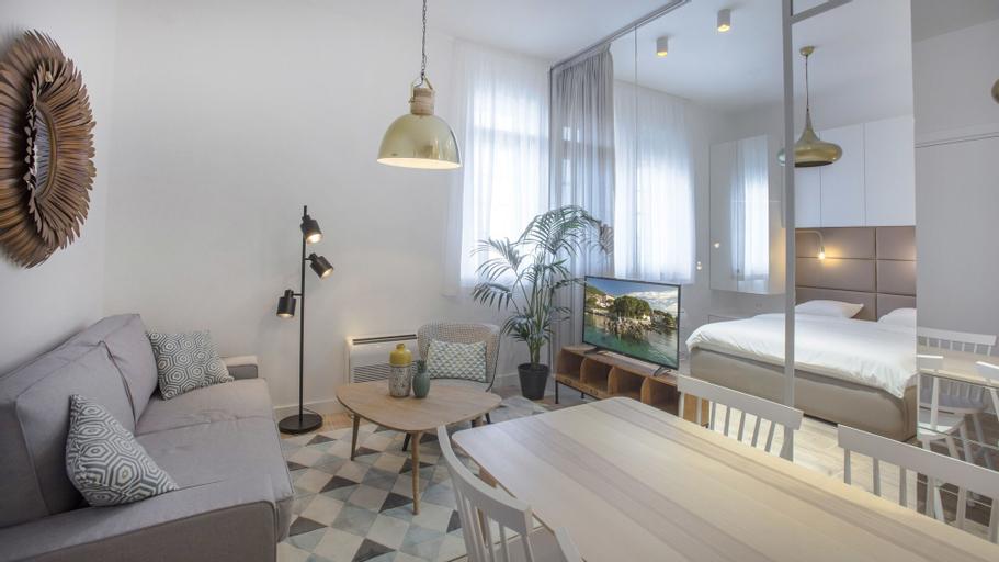 Ah Design Apartments, Opatija/Veprinac