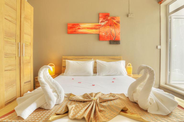 Dzama Hotel,