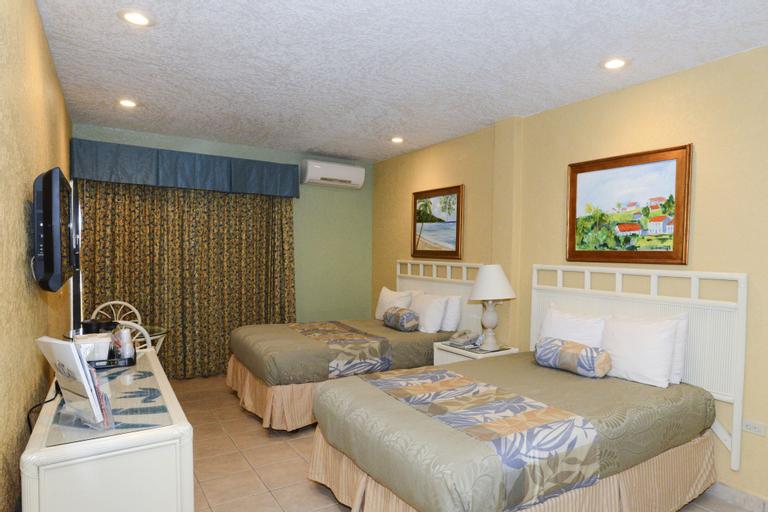 Lindbergh Bay Hotel and Villas, Charlotte Amalie
