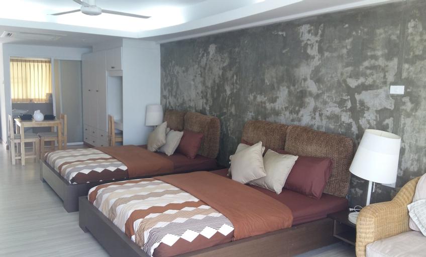 Sammuk Resort, Muang Chon Buri