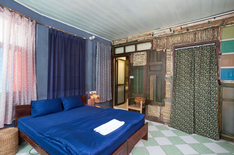 Hanoian Packpack Hostel, Ba Đình