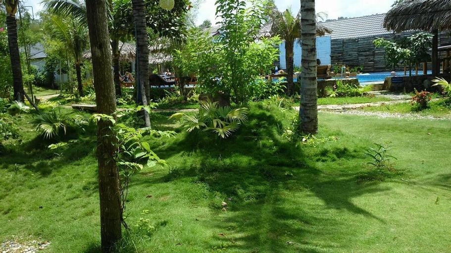 Palm Hill Resort, Phú Quốc