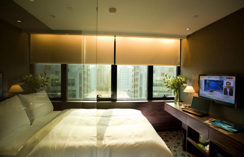 Minimal Hotel . Urban, Wan Chai