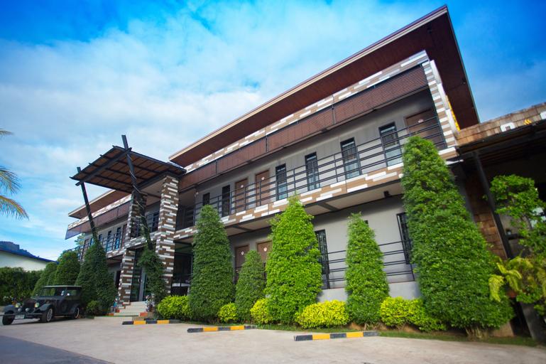 The Prince Hotel, Khao Kho