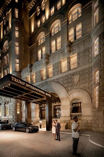 Trump International Hotel Washington DC, District of Columbia