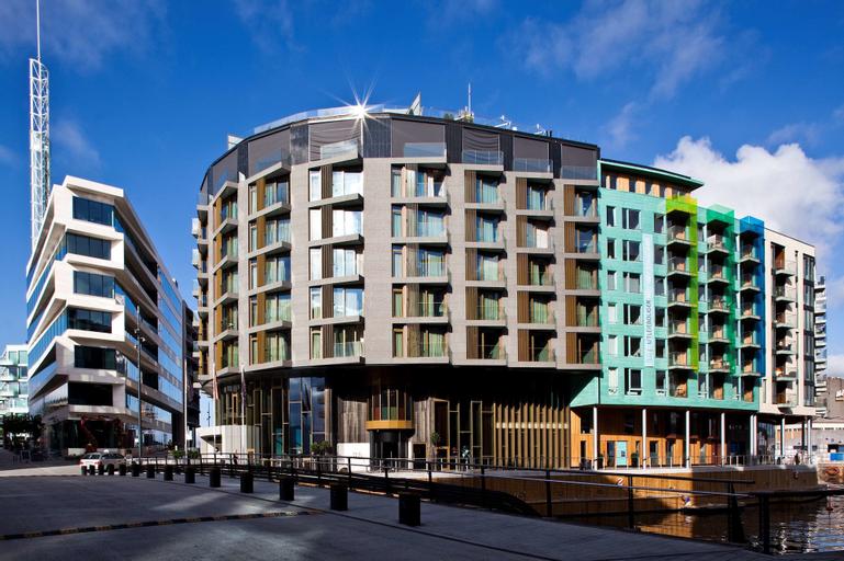 The Thief Hotel, Oslo
