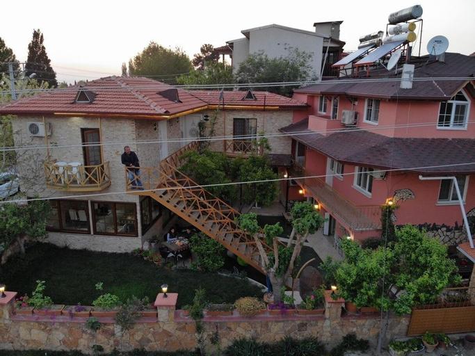 Sinter Terasse House Hotel, Akköy