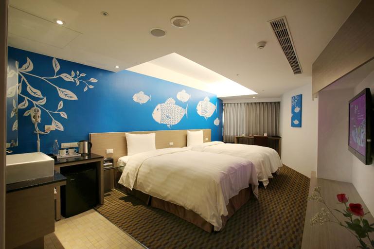 Chiayi Look Hotel, Chiayi City