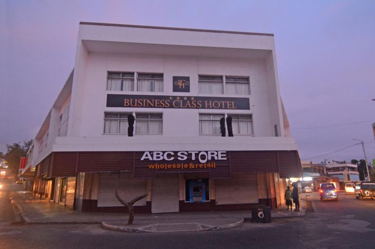 Hotel Olympic, Port Vila