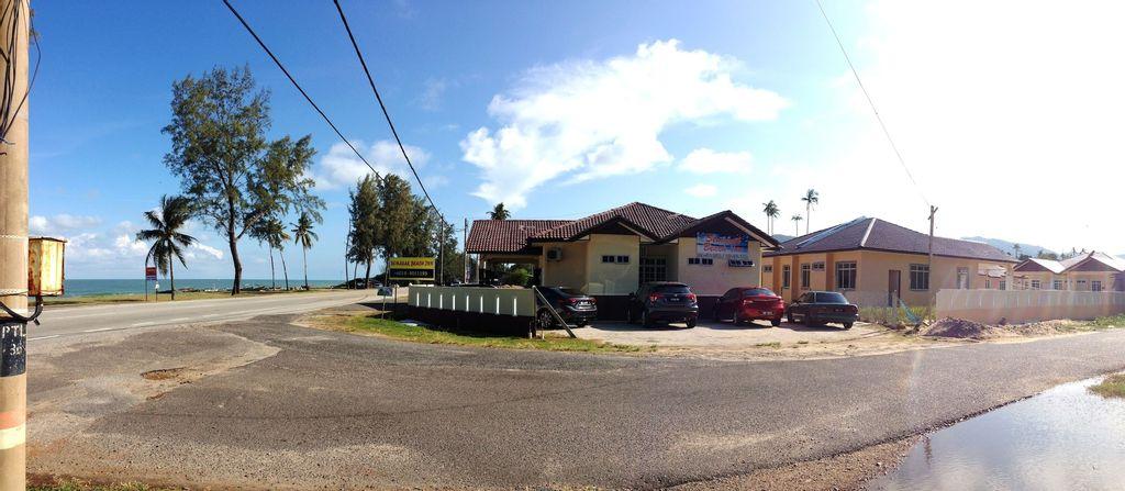 Semarak Beach Inn, Dungun