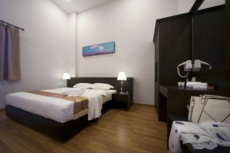 Nova Highlands Hotel, Cameron Highlands