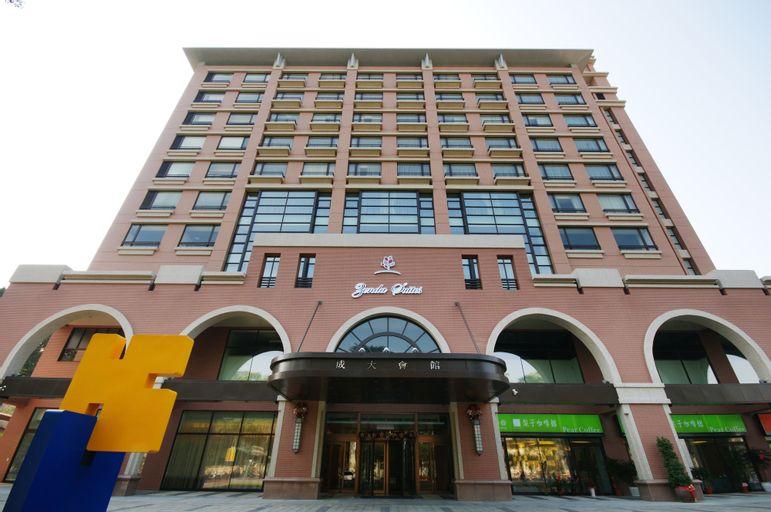 Zenda Suites, Tainan