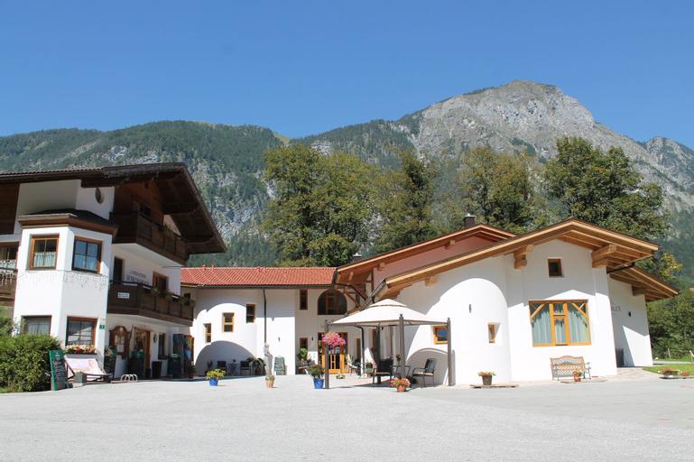 Hotel Schlossblick, Kufstein