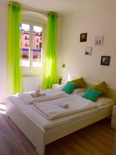Iceman Rooms, Bolzano
