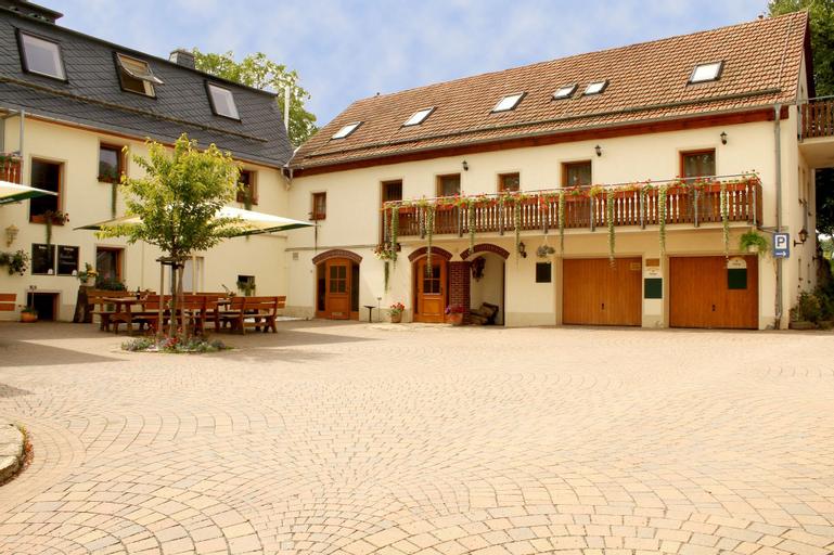 Landgasthof Fischer, Mittelsachsen