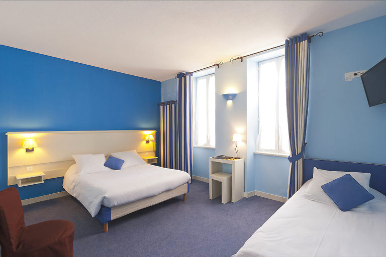Hotel Du Port, Charente-Maritime