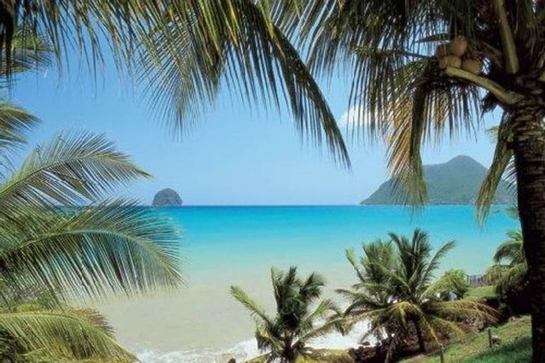 Le Paradis de l'Anse, Rivière-Pilote