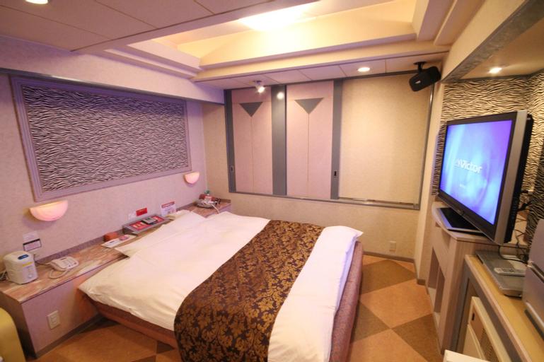 HOTEL DRESSY -Adults Only, Himeji