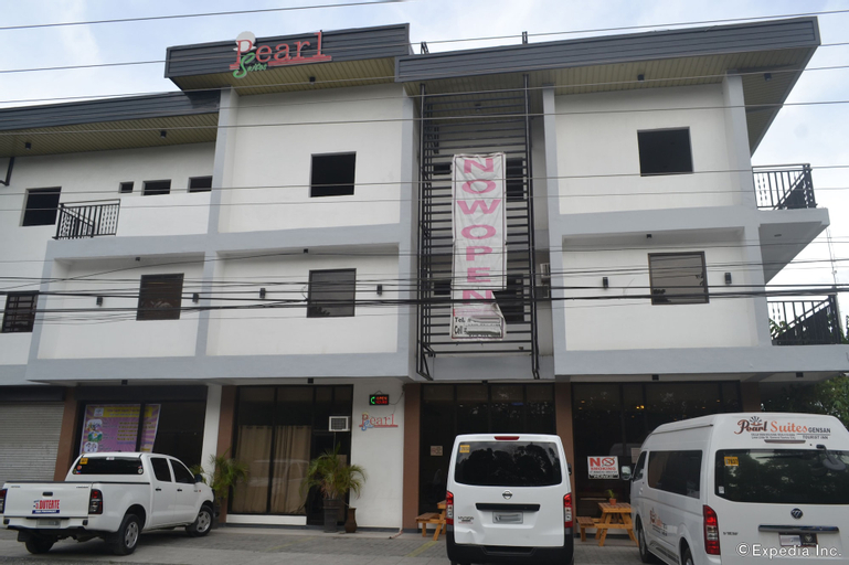 Pearl Suites, General Santos City