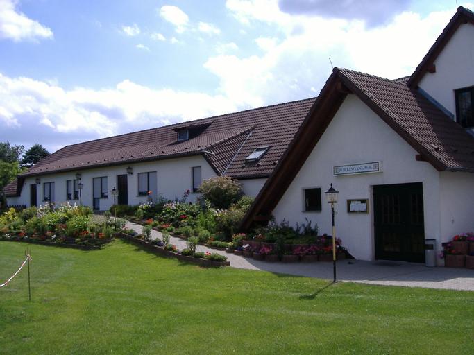 Hotel Märkischheide GmbH, Oberspreewald-Lausitz