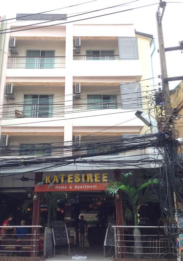Katesiree Residence, Pattaya