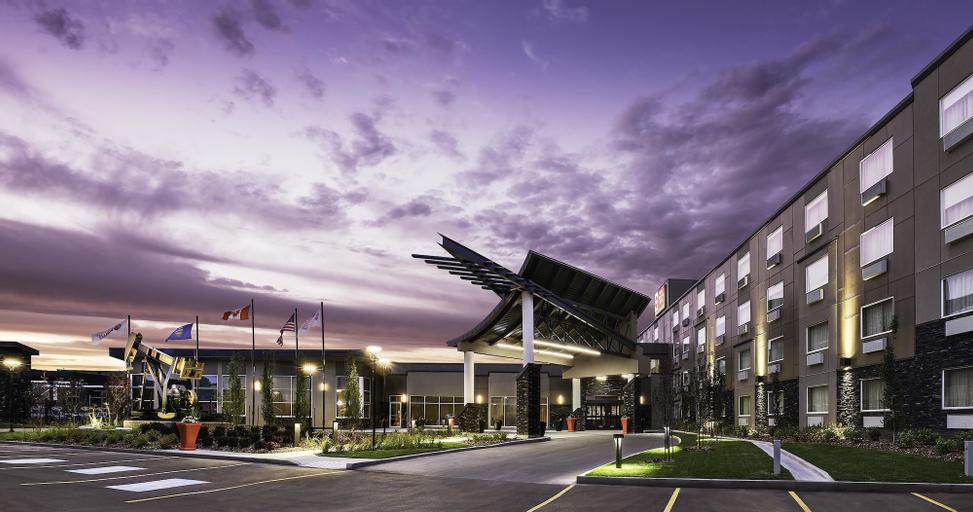 Best Western Plus Edmonton Airport, Division No. 11