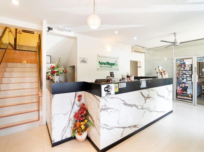 OYO 89479 New Hope Inn, Pulau Penang