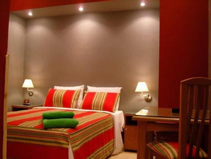 Golden Hotel Cairo, Qasr an-Nil