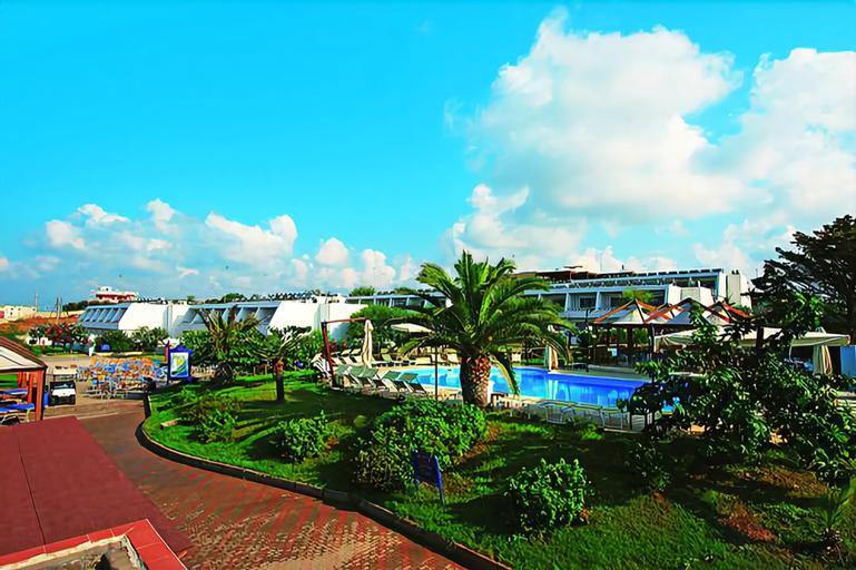 Villaggio Club Eden, Taranto