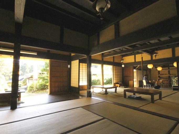 Family Resort in Kuma Kogen, Kumakōgen