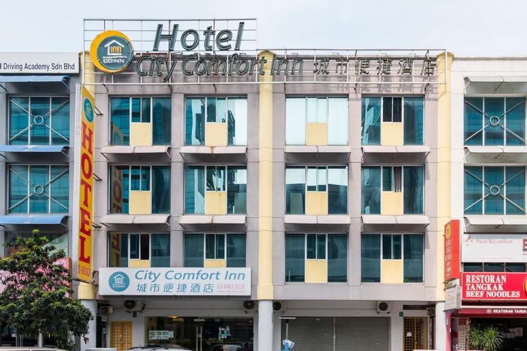 City Comfort Inn Puchong, Kuala Lumpur