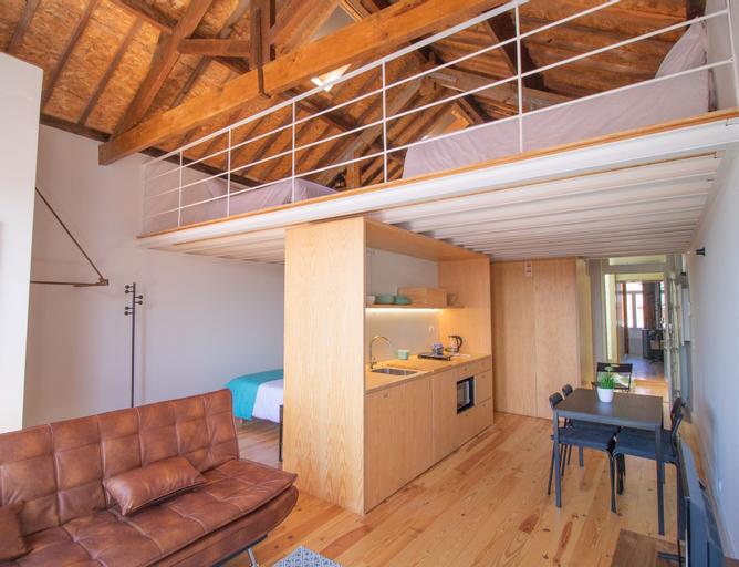Step In Porto Apartments, Porto