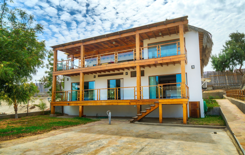 Spondylus Beach House I, Talara