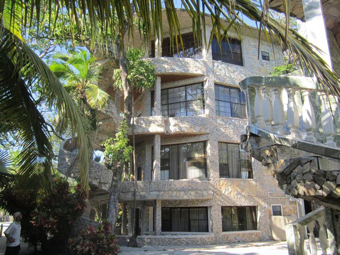 Coconut Tree West Bay, Roatán