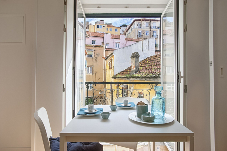 LxWay Apartments Downtown, Lisboa