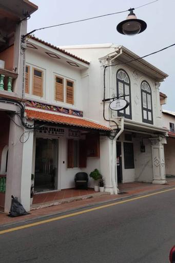 Heeren Straits Hotel, Kota Melaka
