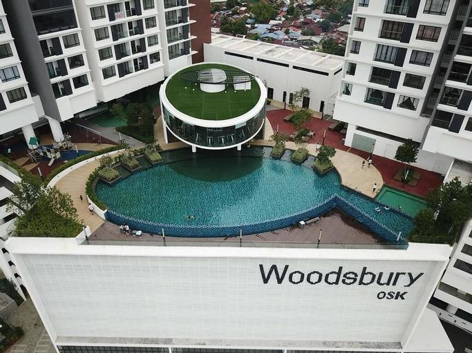 Woodsbury Suite, Seberang Perai Utara