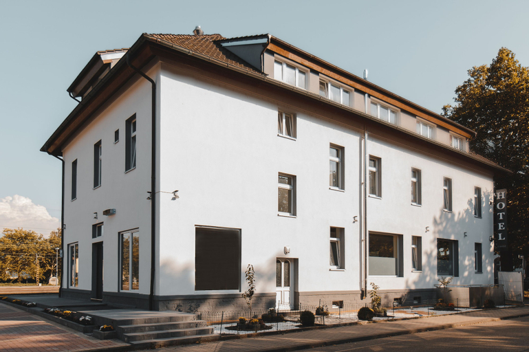 Hotel Castle Rastatt, Rastatt