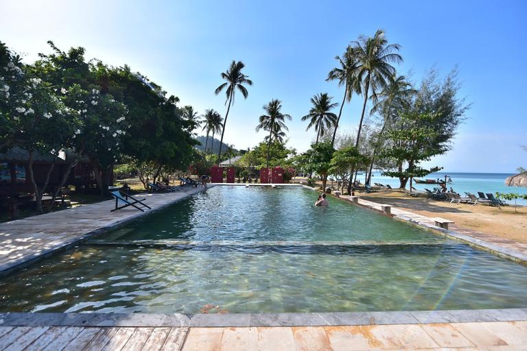 Koh Ngai Thanya Beach Resort, Ko Lanta