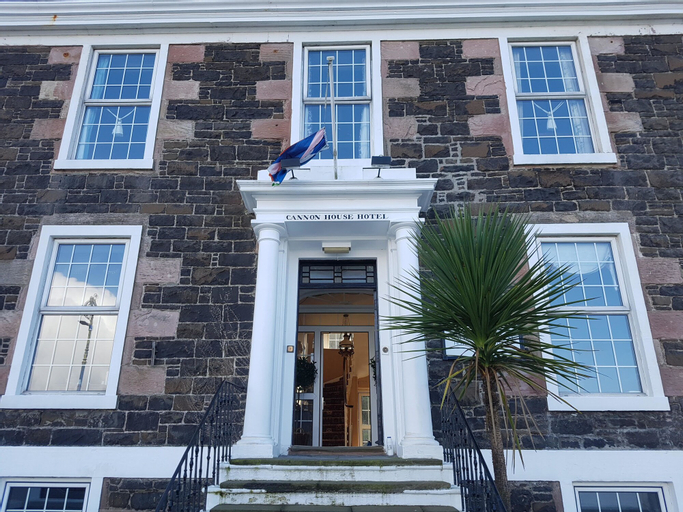 Cannon House Hotel, North Ayrshire