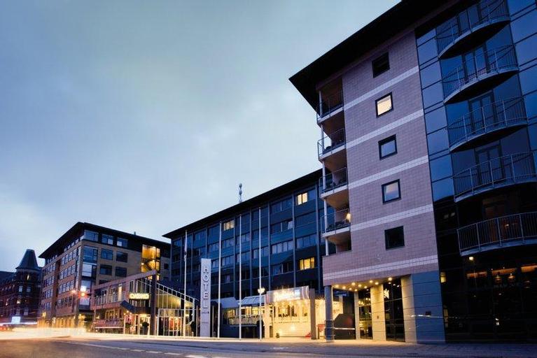 Radisson Blu Limfjord Hotel Aalborg, Aalborg