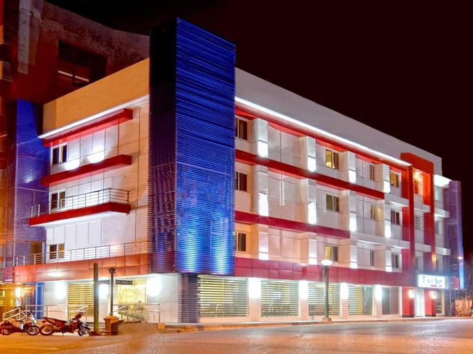 Tyche Boutique Hotel, Legazpi City