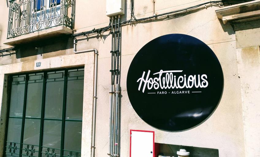 Hostellicious, Faro