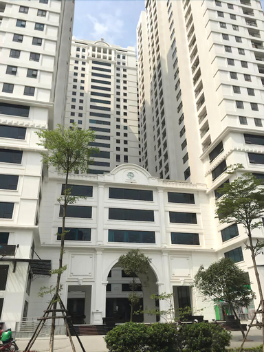 2 Bedroom Apartment With City View, Cầu Giấy