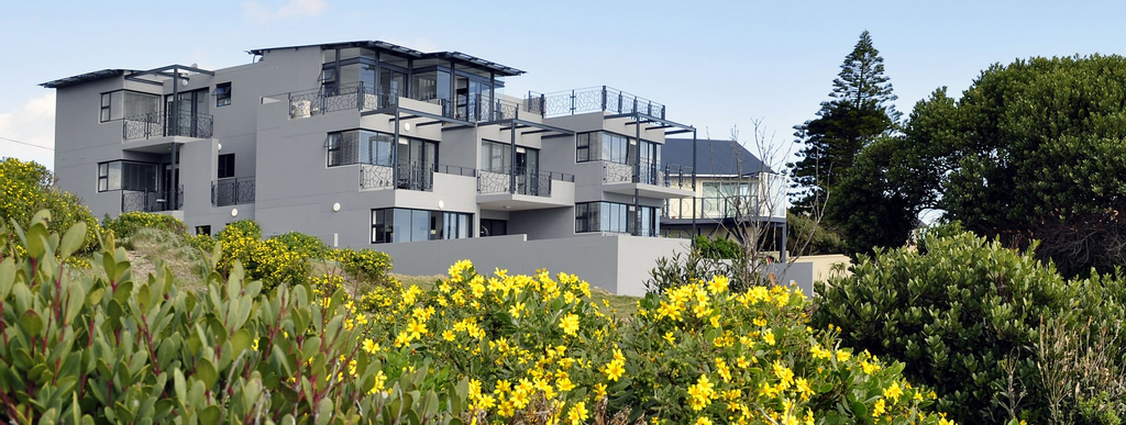 65onCliff, Overberg