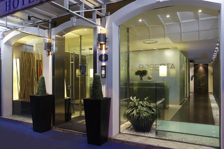 Hotel Roberta, Venezia