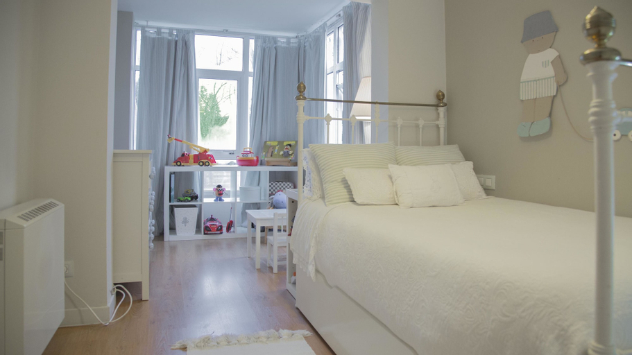 Apartamento Blanco Amor, A Coruña