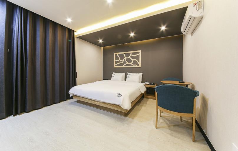 Dove Hotel Ulsan, Jung